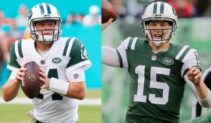 Rapoport: Remains to be seen if Darnold or McCown will start Week 13