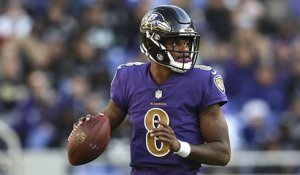 How has Lamar Jackson changed the Ravens offense?