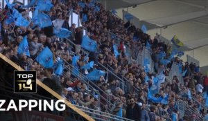 TOP 14 – Le Zapping de la J11– Saison 2018-2019
