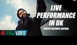 Kanwar Grewal Live Performance in UK 2014
