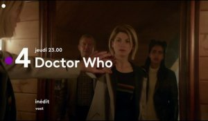 Doctor Who S11 Ep9 - Bande annonce