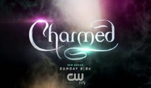 Charmed - Promo 1x09
