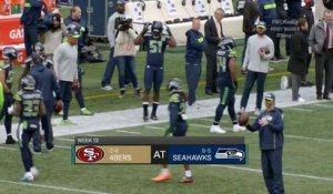 Mic'd Up: Bobby Wagner and Richard Sherman reunite | Week 13