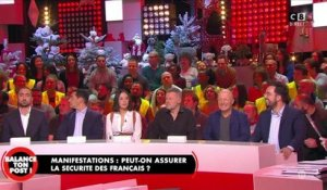 Balance Ton Post : Christine Kelly dézingue Cyril Hanouna