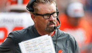 Schrager: Gregg Williams should be considered for Browns' 2019 HC position
