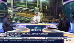 Nicolas Doze: Les Experts (1/2) - 14/12