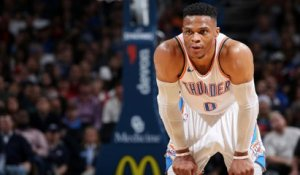 GAME RECAP: Thunder 110, Clippers 104