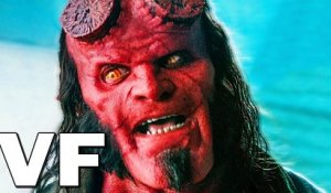 HELLBOY Bande Annonce VF
