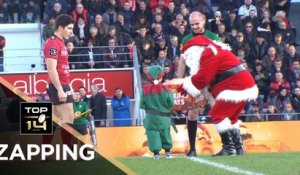 TOP 14 – Le Zapping de la J12– Saison 2018-2019