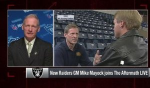 Mike Mayock chronicles his long history with Jon Gruden
