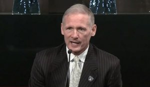 Mayock reveals story of eight-hour long interview with Al Davis