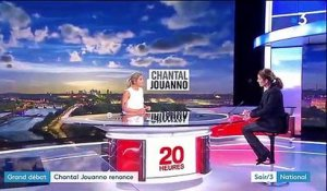 Grand débat national : Chantal Jouanno renonce