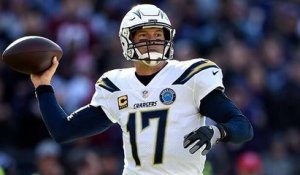 Schrager: How a win over Pats would impact Rivers' HOF credentials