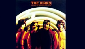 The Kinks - The Kinks Are the Village Green Preservation Society - Vintage Music Songs