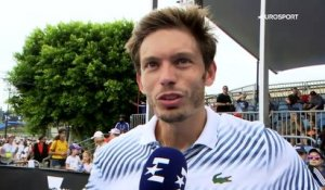 "Mahut - Herbert : ""On va essayer de faire un beau tournoi"""