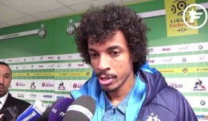 "Luiz Gustavo : ""On ne va rien lâcher"""