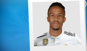 OFFICIEL : Éder Militão signe au Real Madrid  !