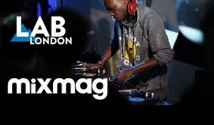 MARCELLUS PITTMAN disco & house set in the Lab LDN