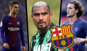 Journal du Mercato : le FC Barcelone surprend tout le monde