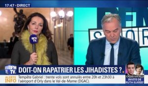 Doit-on rapatrier les jihadistes ? (1/2)