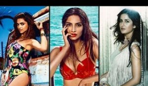 Sonam takes a dig at Katrina and Deepika?