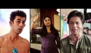 2014 Bollywood Most Entertaining Cameos! EXCLUSIVE