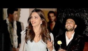 Deepika Padukone Is Not Ready To Settle Down With Ranveer Yet!