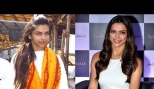 Deepika Padukone's SHOCKING Reaction On Being Dark Skinned!