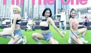 DJ Khaled - I'm The One ft. Justin Bieber, Lil Wayne / Choreography. VIVA CREW