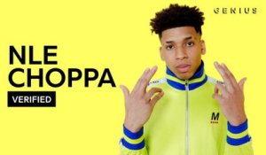 "NLE Choppa ""Shotta Flow"" Official Lyrics & Meaning 