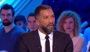 Canal Football Club : Habib Beye sur Manchester United / PSG