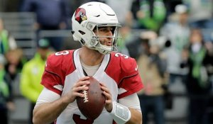 MJ Acosta on Rosen: You can't deny his 'natural ability' on the field