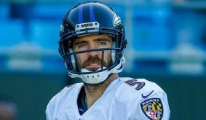 Rapoport details terms of Flacco trade
