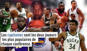 All-Star Game, comment sont choisies les équipes - Basket - NBA