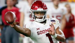 Why Kyler Murray is Schrager's No. 1 scouting combine prospect