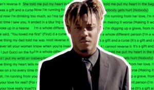 "Juice WRLD's ""Robbery"" Explained"