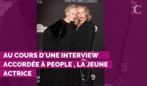 PHOTOS. Glenn Close : qui est sa fille Annie Maude ?
