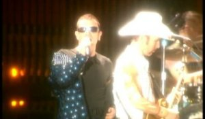 U2 - Hold Me, Thrill Me, Kiss Me, Kill Me - Live From Mexico