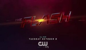 The Flash - Promo 5x16