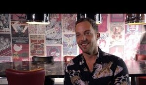 James Morrison interview (2019)