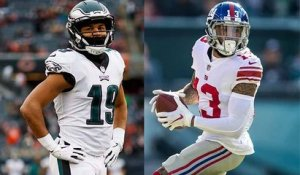 Schrager: Golden Tate might fit the Giants 'better' than OBJ did