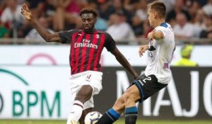 Equipe de France : Didier Deschamps et la progression de Bakayoko