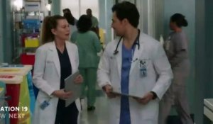 Grey's Anatomy - 15x18 - bande-annonce de l'épisode Add It Up' (VO)