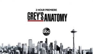Grey's Anatomy - Promo 15x18