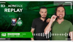 Replay SMC - ASSE