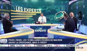 Nicolas Doze: Les Experts (2/2) - 20/03