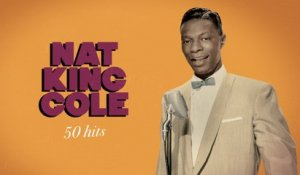 Nat King Cole - 50 hits