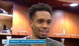 Knicks Postgame: Lance Thomas | Mar 24 vs. Clippers