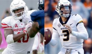 Schrager breaks down new moves in second mock draft