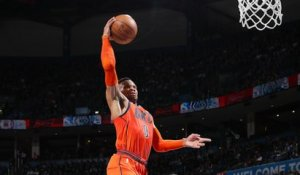Nightly Notable: Russell Westbrook | Mar. 31